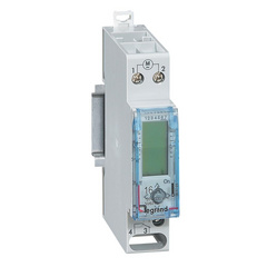 Programmable time switch digital disp. standard 1 output 16 A 250 V~