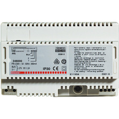 POWER SUPPLY 346000