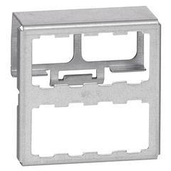 DIN PATCH PANNEL FOR 8 RJ45