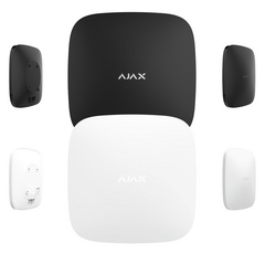 AJAX Alarm Hub Plus